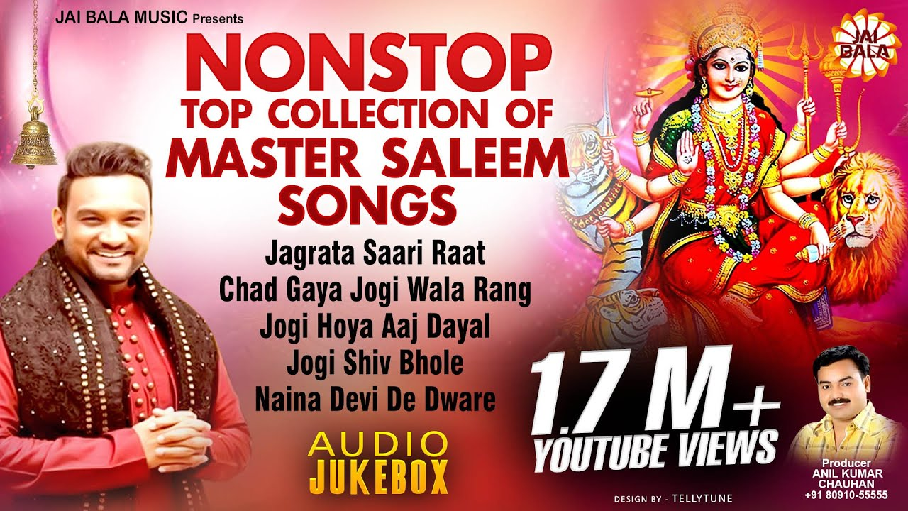 master saleem all songs free download