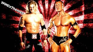 "WWE Rated RKO 1st Theme Song - ""Metallingus + Burn In My Light"" (Mix) + Download Link"