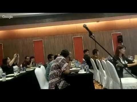 The First Indonesia Telemedicine Workshop - Jakarta august 11, 2016