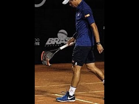 【テニス】『リオ・オープン』第1シードの錦織圭、まさかの初戦敗退!!!