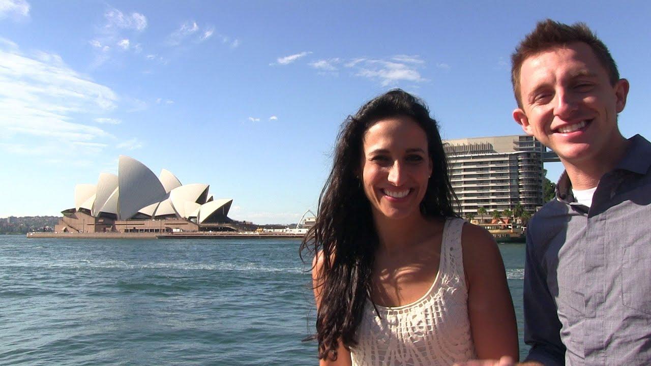viator sydney australia