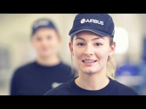 Deine Zukunft bei Airbus: Ausbildung und duales Studium im Bereich CFK