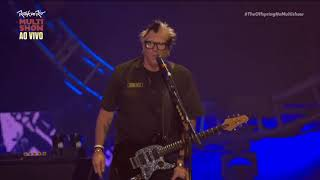 The Offspring Rock In Rio 2017 720p 720p.