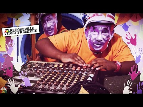 Lee Scratch Perry -  Science, Magic, Logic [Official Video 2016]