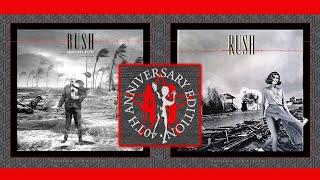 Baixar Rush - Permanent Waves 40th Anniversary Edition Purchase