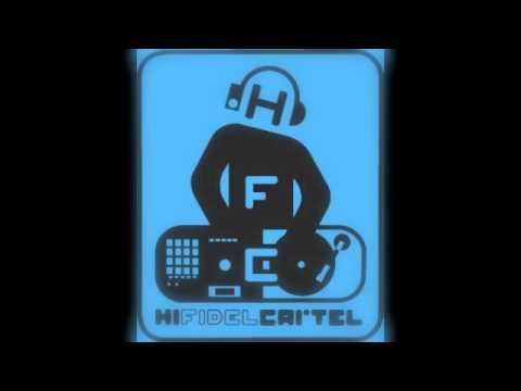 Roy Ayers - Everybody Loves the Sunshine (Hi Fidel Cartel Remix)