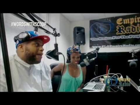 All Sports Radio with Shana Renee X Brandon Scoop B Robinson