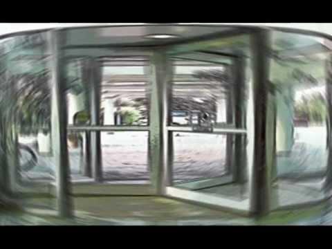 Capitol Revolving Doors