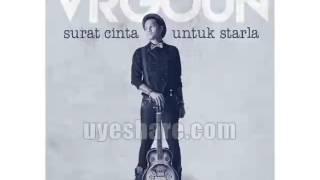 Virgoun - Surat Cinta Untuk Starla (Audio Only)