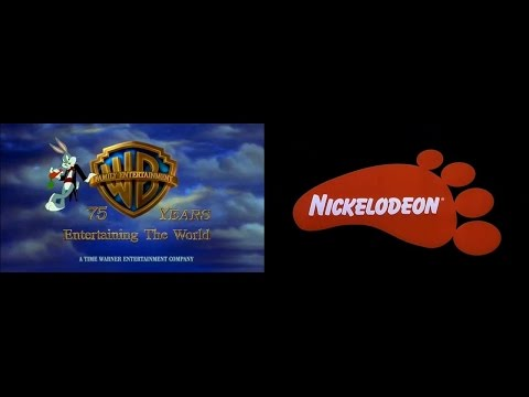 dlvc warner bros family entertainment nickelodeon movies 1998