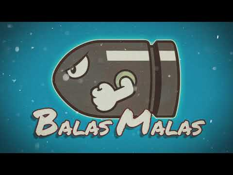 """Balas Malas"" – GANGSTA WEST COAST type beat, G FUNK rap INSTRUMENTAL"