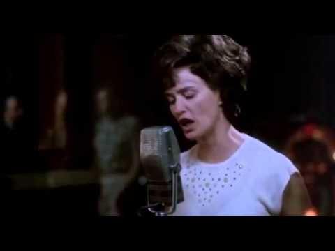 Patsy Cline_ Crazy_ Sweet dreams. Jessica Lange. dgt