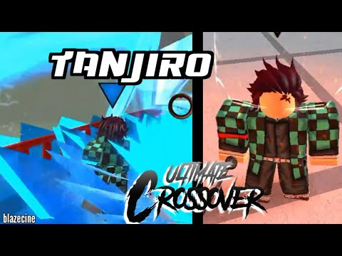 roblox-ultimate-crossover- -tanjiro-showcase- -but-is-the-price-worth-it?