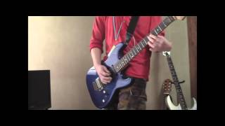 Oblivion Dust - All I Need [Guitar]