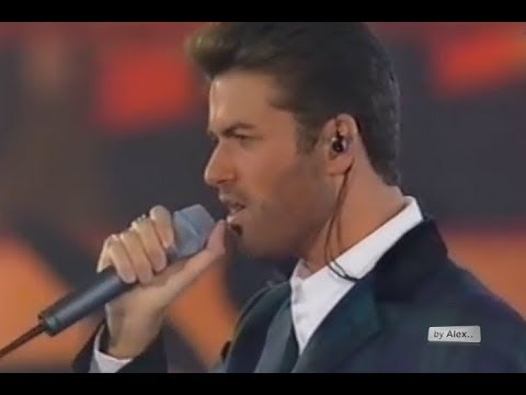 "GEORGE MICHAEL ""Father Figure"" live - a tribute 1963-2016 Mp3"