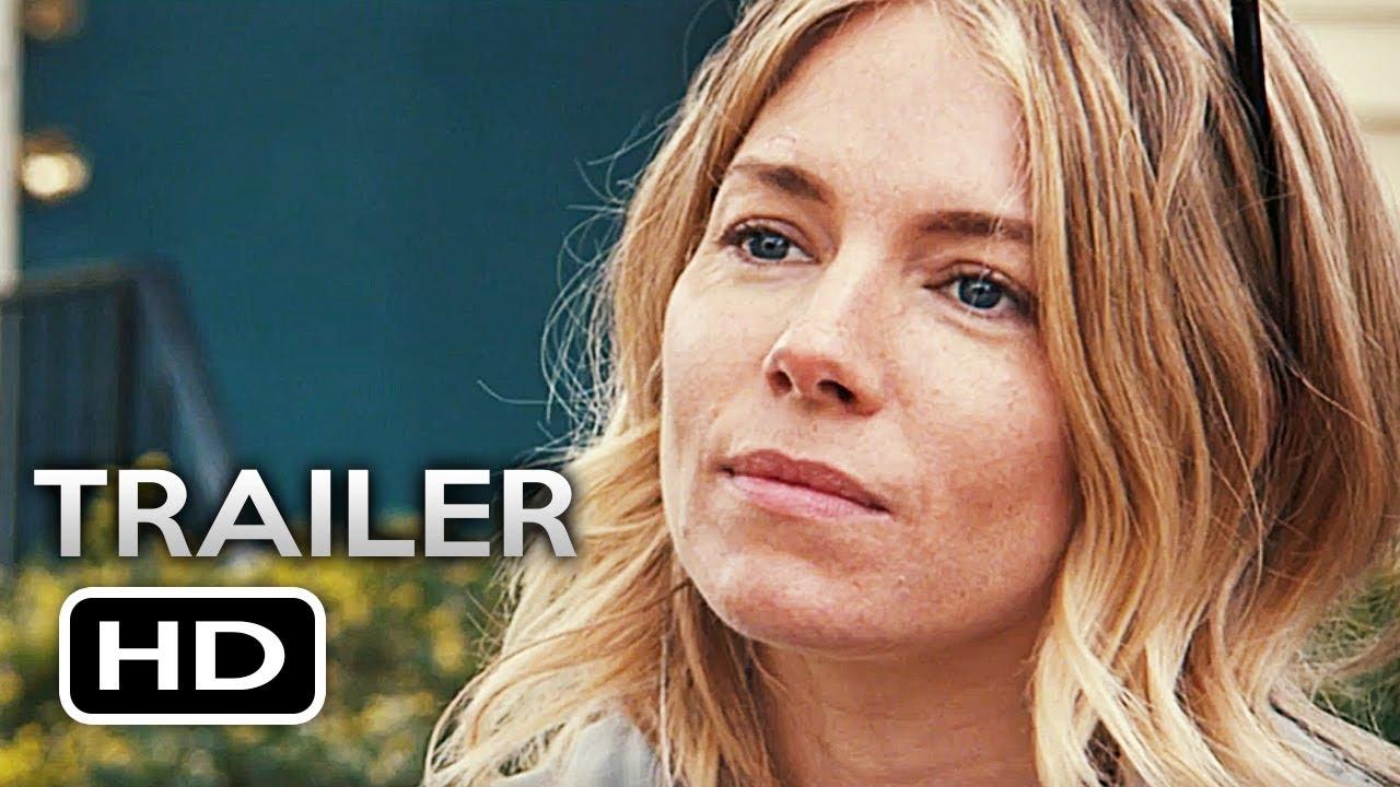 American Woman Official Trailer 2019 Sienna Miller Aaron Paul Movie Hd Youtube