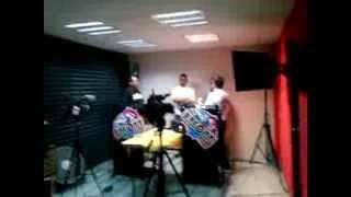 Jorge Frausto,Dayton, Facinador, Kuma,Supernova en la Rakona 16 de dic 2013