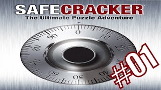 Let's Play Safecracker #01 - Let The Search Begin
