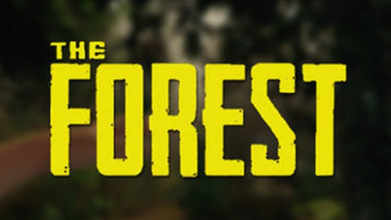 the forest free download full version 2018