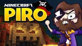 Die Totenkopfbucht!   04   Minecraft PIRO
