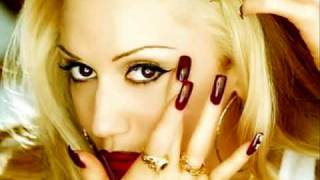 Gwen Stefani Luxurious