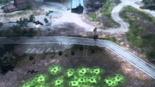 Jumpjet Trooper unit profile video