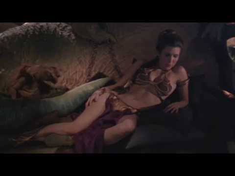 Slave Leia and Jabba Loop 9
