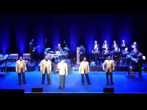 The Temptations at the Saban Theatre - 2016