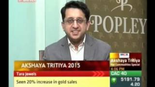 ET Now Akshaya Tritiya Hot Commodities Special (1)