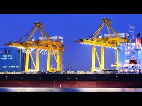 Advantage Worldwide - Supply Chain, Forwarding  & Logistics