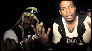 Watch Asap Rocky Max Julien Ft Asap Ferg video