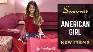 Video American Girl Store Trip For Summer Collection download MP3, 3GP, MP4, WEBM, AVI, FLV Agustus 2018