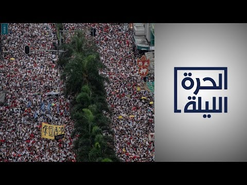 2019.. مواطنون غاضبون يستحوذون على الشوارع  - 23:58-2019 / 12 / 7