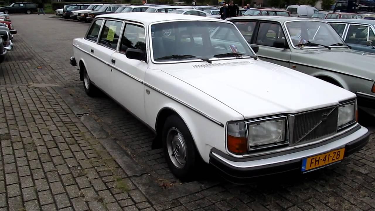 Volvos For Sale >> Volvo 264 TE walkaround - YouTube