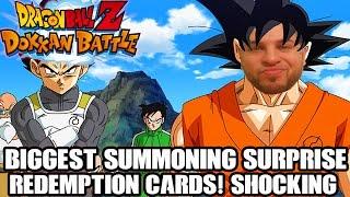 Dragon Ball Z Dokkan ULTIMATE Dragon Ball Troll! BEST SUMMONING YET! Earth ShakingFusion Summoning