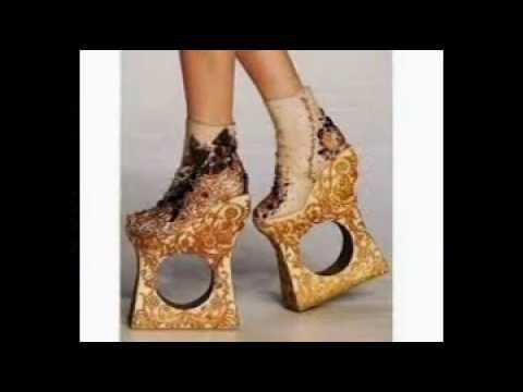 Top 10 Des Plus Moches Chaussures Youtube