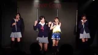 20121118(レギュラーライブ3部) 出演:長谷川寿里・佐藤彩未・鈴乃亜紗+...