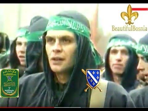 7. Muslimanska ⚜️⚔☪ White Muslim Elite Brigade #WhiteSharia