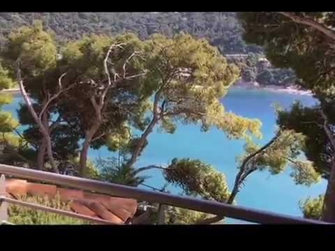 Waterfront Apartment In Lapad Bay, Dubrovnik