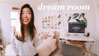 One of krist & yu's most viewed videos: How To Create Your Dream Space | Room Decor Tips #nuyu