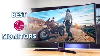 Top 5 Best LG Monitors in 2020