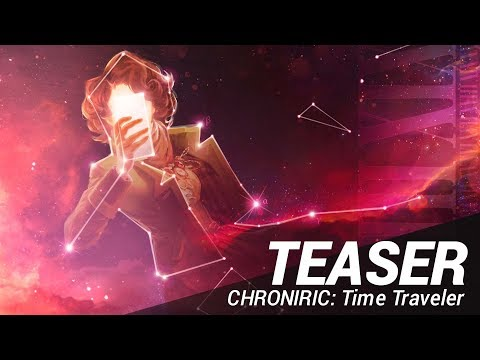 CHRONIRIC: Time Traveler - Interactive story - Apps on Google Play