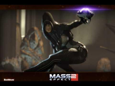 19  Mass Effect 2: Kasumi Suite