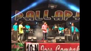 Download lagu SEJENGKAL TANAH Gerry Mahesa NEW PALLAPA MP3