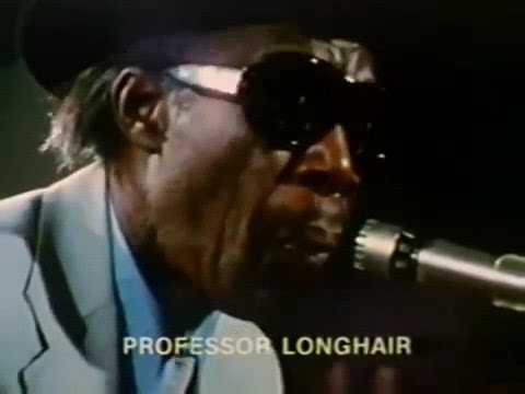 Professor Longhair   Big Chief  1978