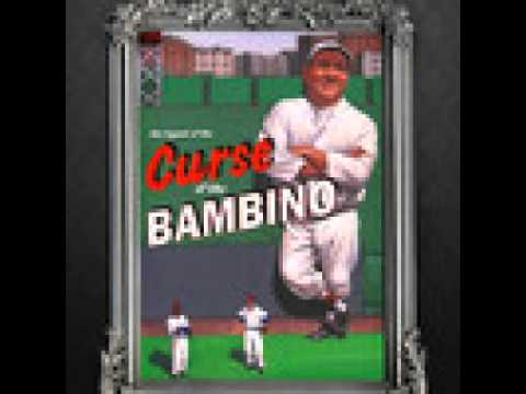 Squadda B - Curse Of Bambino