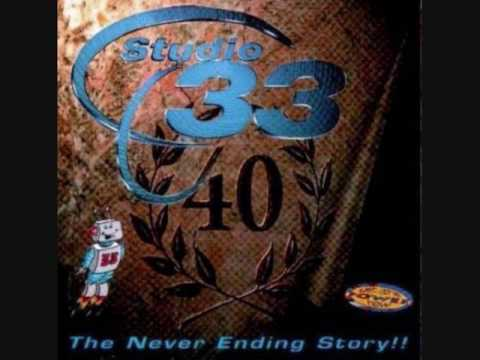 Studio 33 - The 40th Story