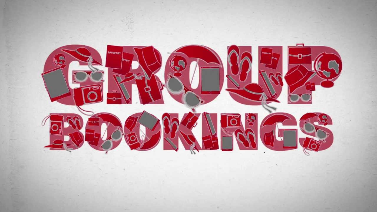 11034daeca Sabre Group Bookings  We ve got groups covered - YouTube