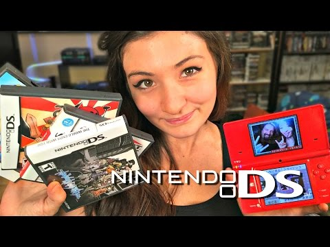 Nintendo DS BUYING GUIDE + 32 Games!