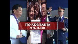 Ito Ang Balita (April 19, 2018)